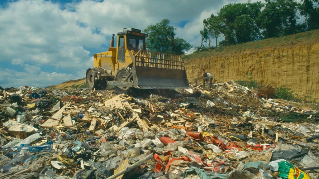 waste-to-energy vs landfill
