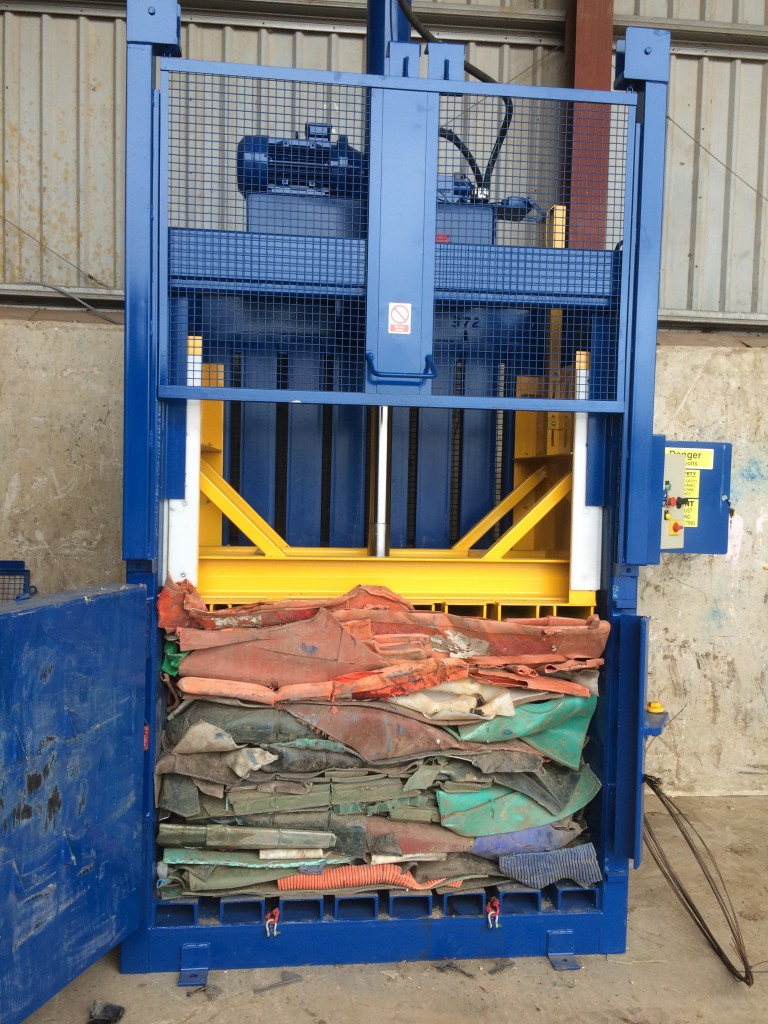 free trial kompakt recycling machinery